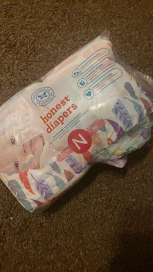 Honest brand newborn for Sale in Glendale, AZ