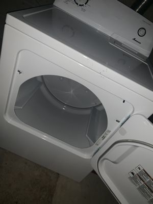 Amana was her in dryer good condition for Sale in Williamsport, PA
