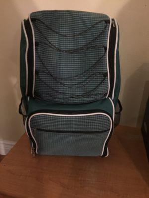 Backpack picnic cooler for Sale in Lake Elsinore, CA