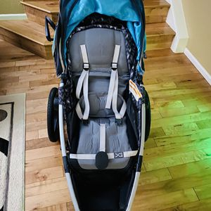 GB Jogging Stroller for Sale in Aurora, CO