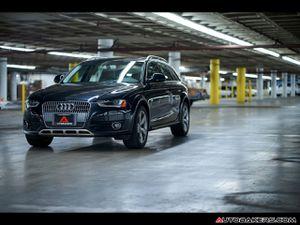 2014 Audi allroad for Sale in North Hills, CA