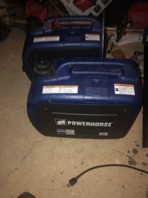 Power Horse inverter Generators for Sale in DeSoto, TX