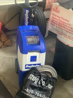 RugDoctor for Sale in Lynnwood,  WA