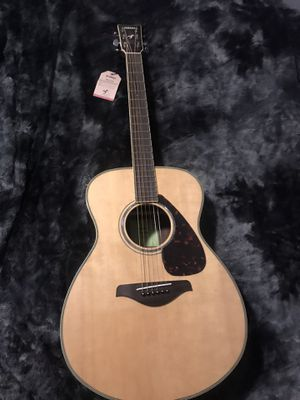 Guitar Yamaha FS830 for Sale in Highland, UT
