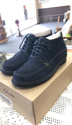 New Clark's shoes for Sale in Lewisville, NC