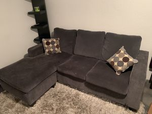 Sectional couch for Sale in Phoenix, AZ