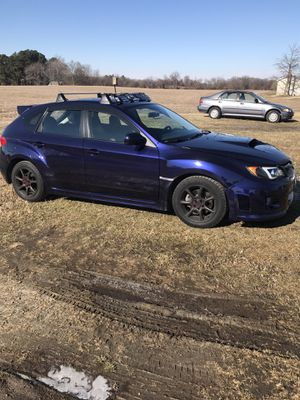 2013 Subaru Impreza wrx hatchback for Sale in Washington, DC