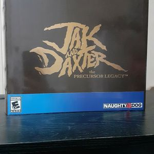 Limited Run #184: Jak and Daxter: The Precursor Legacy Collector's Edition (PS4) for Sale in Kennewick, WA