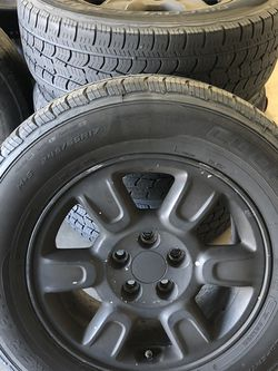 Wheels And Tires for Sale in Fort McDowell,  AZ