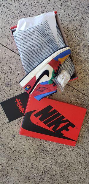 Nike Air Jordan 1 Mid SE FRLS NA for Sale in Riverside, CA