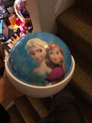 Frozen light projector for Sale in Williamsport, PA