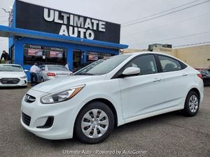 2016 Hyundai Accent for Sale in Temple Hills, MD