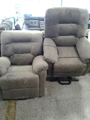 Reclinable Brown for Sale in Hialeah, FL