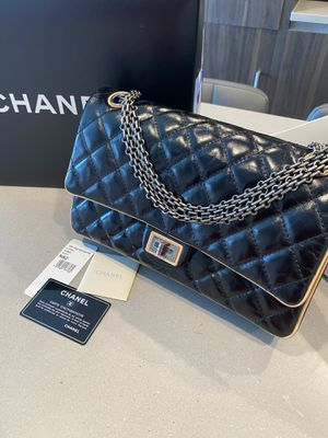 Chanel sac rabat 2.55 flapbag for Sale in Los Angeles, CA