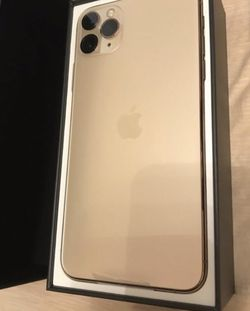iPhone 11 Pro Max 256gb for Sale in Broadview Heights,  OH