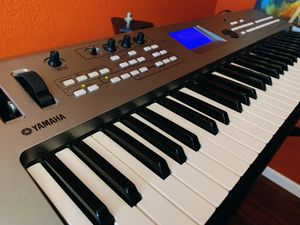 Yamaha MM6 Keyboard Synthesizer for Sale in San Diego, CA