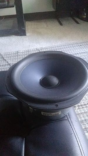 6.1/2. Sigle polk audio speaker for Sale in Ypsilanti, MI