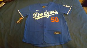 DODGERS BETTS #50 for Sale in Bell, CA