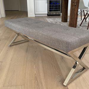 Bedroom Bench for Sale in Kirkland, WA