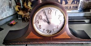 Antique Sessions Mantel Clock for Sale in San Leandro, CA