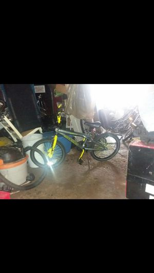 Brand new 20-inch boys bike for Sale in Boston, MA