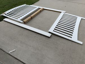 Full size bed frame for Sale in Augusta, GA