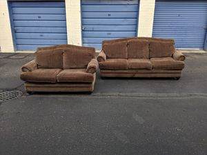 Lazy Boy Sofa set Delivery available for Sale in Tempe, AZ