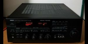 YAMAHA. RX-V990 POWERFUL RECEIVER for Sale in Tampa, FL