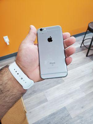 Iphone 6s 32 Gb Unlock for Sale in Dallas, TX