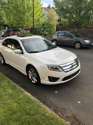 2012 Ford fusion sport for Sale in Sandy, OR
