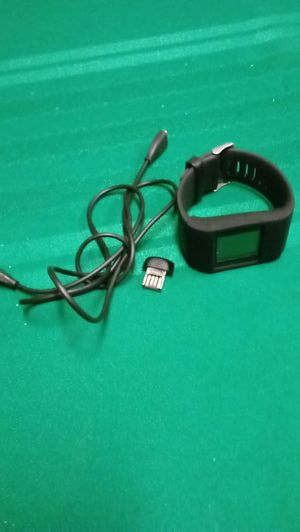 Fitbit Surge with Skinomi TechSkin Screen Protector and face Protector for Sale in Hannibal, MO
