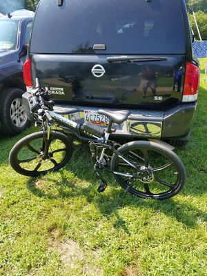 electric bicycle for Sale in Chevy Chase, MD