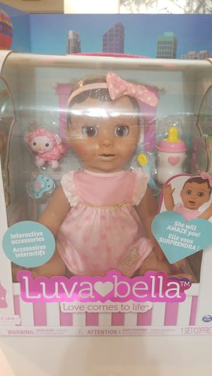 LUVABELLA for Sale in Hastings, MN