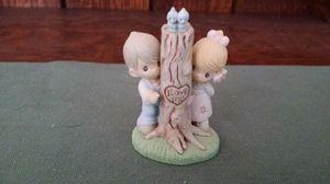 Precious Moments mini figurine for Sale in Tracy, CA