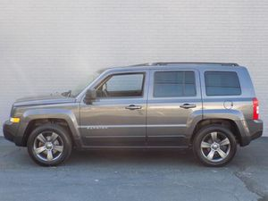2015 jeep patriot high altitude bad credit ?? for Sale in Cleveland, OH