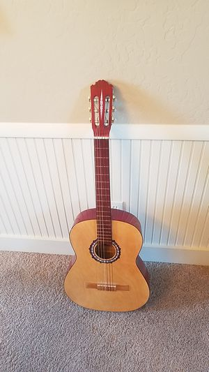 Tres Pinos Guitar. for Sale in Sandy, UT