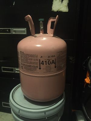 25lbs 410a Freon for Sale in Lithonia, GA