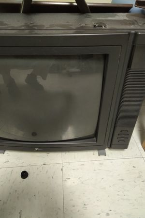 Old school TV. for Sale in Arlington, TX