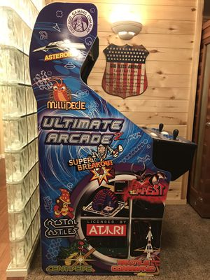 ULTIMATE ARCADE 2 for Sale in Cottonwood Heights, UT