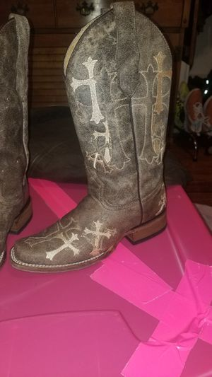 Corral Ladies Western Boots for Sale in Garland, TX