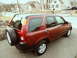 Honda CR-V EX AWD 1 OWNER CRV 4WD SUV for Sale in Nashville, TN