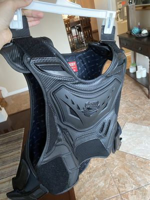Icon Motorcycle Armor Vest for Sale in Haines City, FL