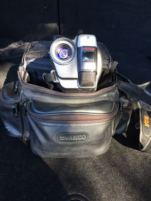 RCA VHS camcorder for Sale in Fort Myers, FL