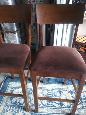 Bar height barstools for Sale in Puyallup, WA