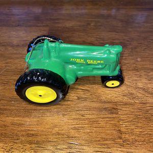 John Deere General Purpose Tractor Ornament Enesco for Sale in Bellwood, IL