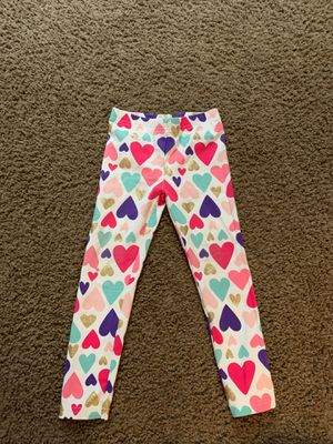 Size 4t leggings for Sale in Rancho Cucamonga, CA