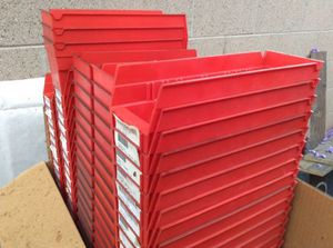 "Tool/ Parts Bin (14"" x 4"" x 4"" ) for Sale in Bellflower, CA"