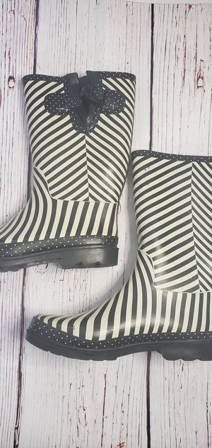 Rain boots for Sale in Garden Grove, CA