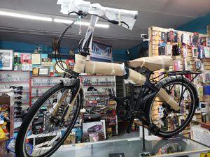 Bicicleta que se dobla en partes for Sale in Los Angeles, CA