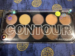 Makeup on brushing of contour for Sale in Adelphi, MD